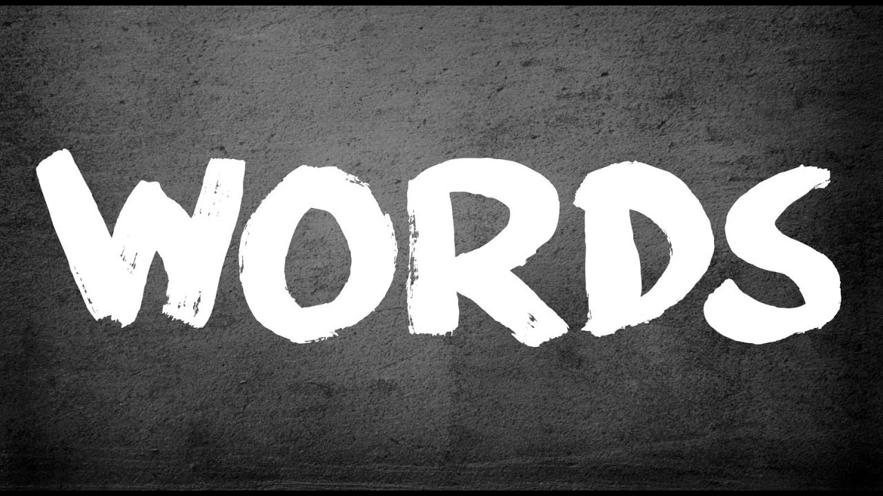 words where to find them