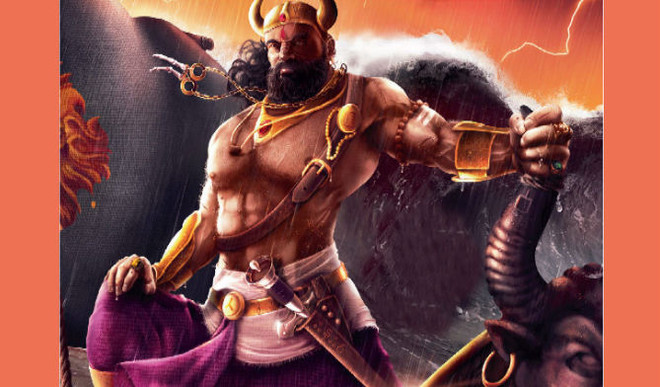 Raavan-Introduction