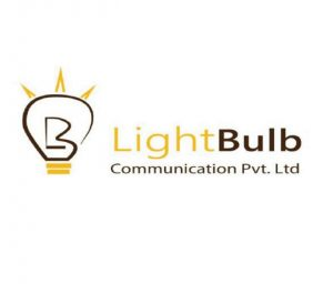 Testimonial from Light Bulb Communication Pvt. Ltd.